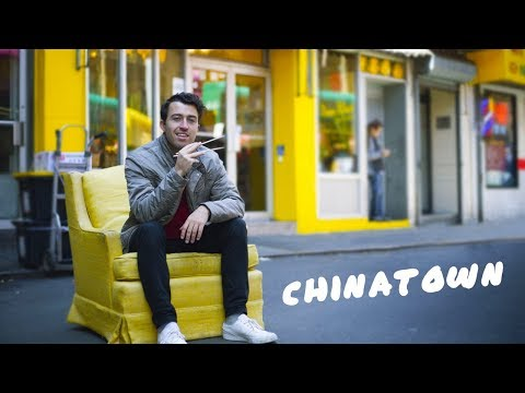 MUST SEE IN NYC - Chinatown
