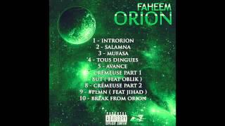 Faheem - #PLMN feat. Jihad