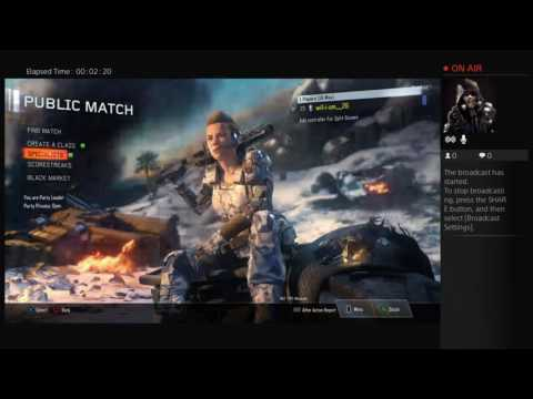 Black Ops 3 with Richard
