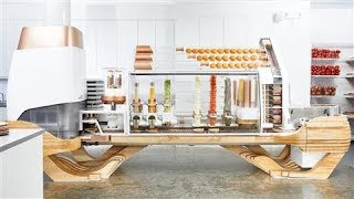 This Burger Bot Makes Your Lunch With No Human Help