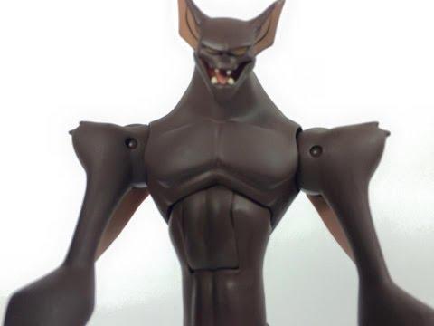 DC Collectibles Batman The Animated Series/The New Batman Adventures - Man-Bat