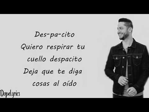 Learn to Sing Despacito Slowed Down Boyce Avenue Version Spanish
