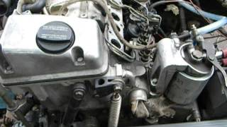 Mercedes 190 Superturbo om605 8mm - PakVim net HD Vdieos Portal