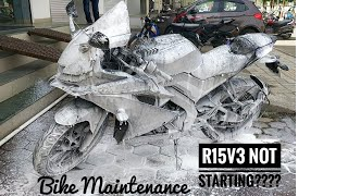 Top 10 accessories to modified Yamaha r15v3 0 must Buy it     link