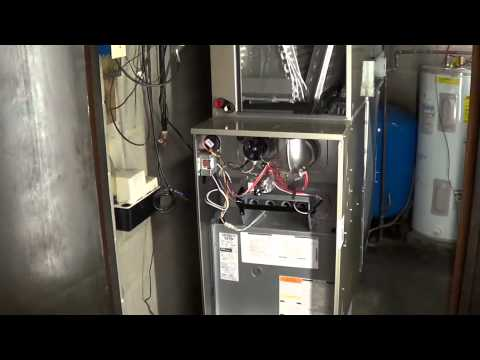 Natural Gas Conversion from Oil Heat