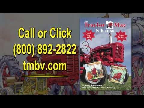 TM's Tractor Mac Show