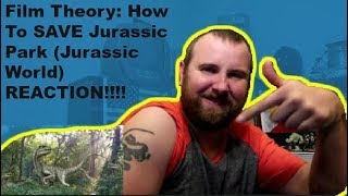 Download Film Theory: How To SAVE Jurassic Park (Jurassic World) REACTION!! The Film Theorists REACTION! Video