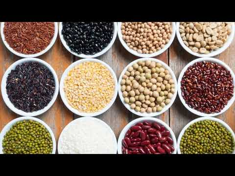 Fiber Rich Food Helps To Stop Constipation- How It Works