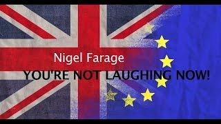 Nigel Farage - YOU