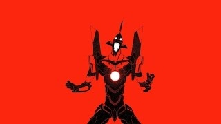 Evangelion 3.0 - Ultimate Soldier (Quality Extended) +Lyrics