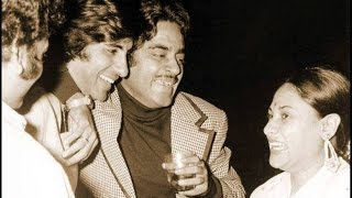 Big B Amitabh Bachchan Rare and Unseen Images