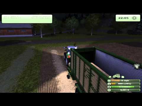 Farming Simulator 2013 Basics Episode 4
