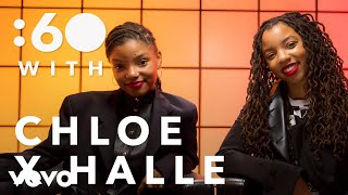 Chloe x Halle - :60 with Chloe x Halle