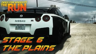 Need For Speed: The Run - Stage 6 - The Plains (PC)