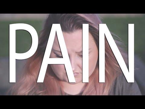 PAIN | Living a Painful Life | RawBeautyKristi