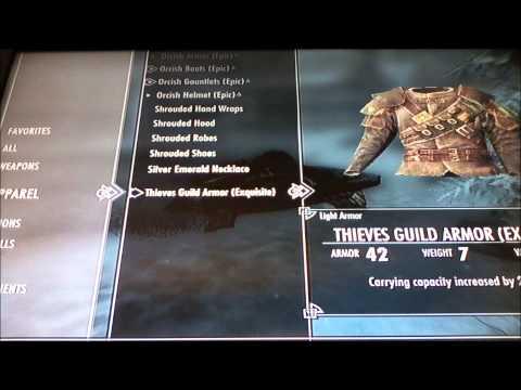 skirm how to get deadric armor no mods or cheats