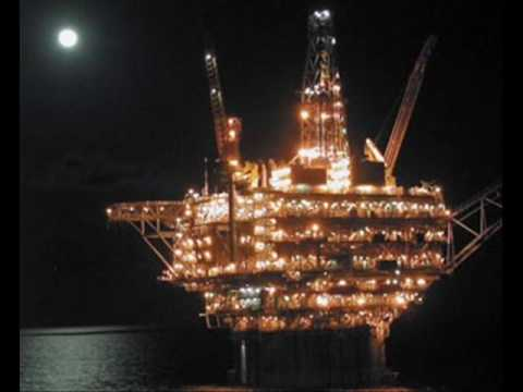 Offshore Oil Rig Jobs - Life On A Oil Rig