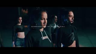 Download Stefflon Don - 16 Shots - Mirage Crew - Andromeda Dance School