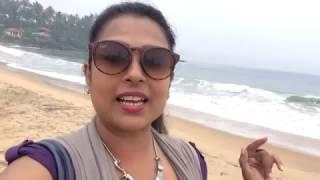 Bye Bye Kerala | Golden Sand Beach | boating