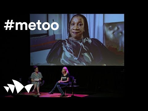#metoo: the making of a movement | all about women 2018