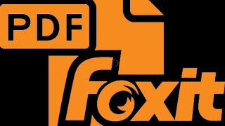 How to use foxit reader to read pdf files