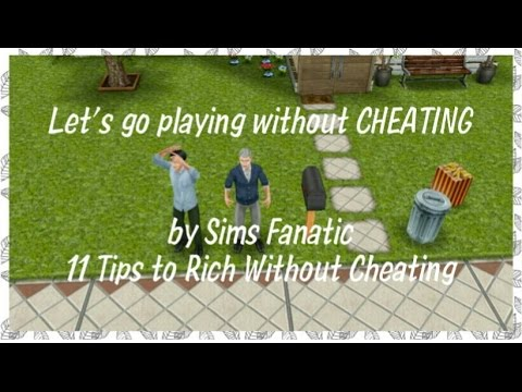 Sims FreePlay - 11 Tips to Rich Without Cheating