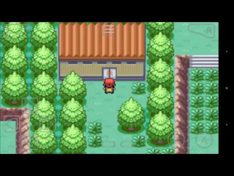 How to go in cerulean cave in pokemon leaf green and fire red