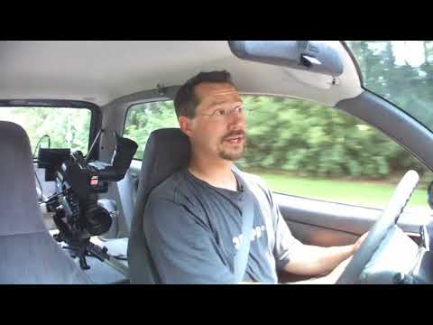 15 Build Your Own Electric Car: Driving the Car