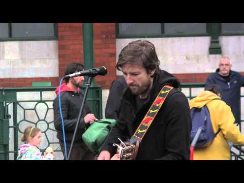 Don't Dream its Over- Crowded House cover