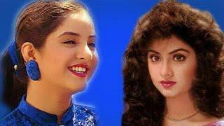 kya Kabhi Amber Se Surya bichadta hai || Divya Bharti sad song