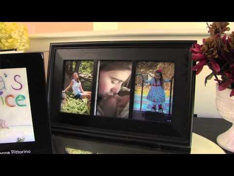 Olivia's Story: Tracheotomy and Airway Reconstruction