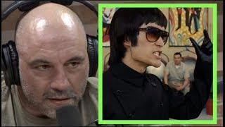 Joe Rogan   Was Tarantino