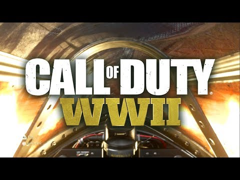Call Of Duty WW2 - New Multiplayer Gameplay! - GUESS WHO'S BACK!?