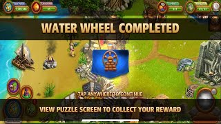 Virtual Villagers Origins 2 Rhubarb Pie Puzzle 7 - PakVim net HD