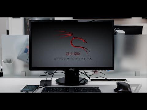 How to install Kali Linux 2017.3 Dual Boot with windows 🖥🖥