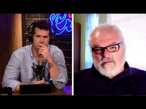 EXCLUSIVE: Texas Massacre Hero, Stephen Willeford, Describes Stopping Gunman   Louder With Crowder