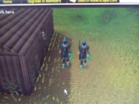 runescape how to get more than one ghost speak ammy