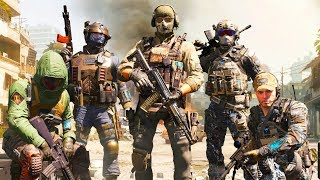 New FREE Call of Duty Game?! (MW + Black Ops COMBINED!)