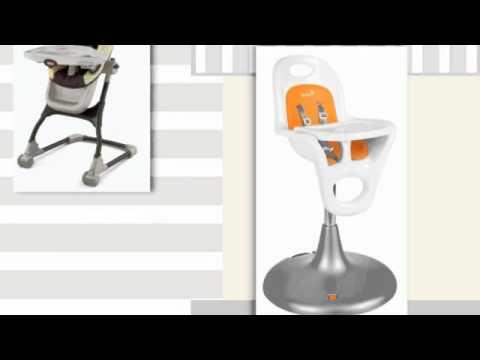 Best Baby High Chair 2014