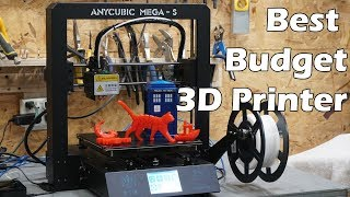 Полная калибровка 3D принтера Anycubic Mega-S - PakVim net