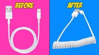 10 DIY Phone Hacks That You Should Try!!!