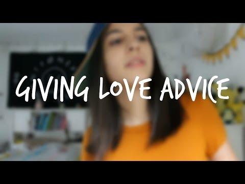 Giving Bad Love Advice on Yahoo Answers