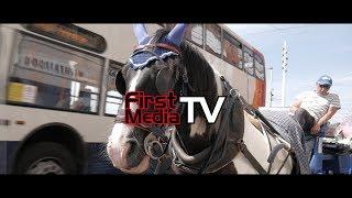 JC Wells - Uzi [Music Video] | First Media TV