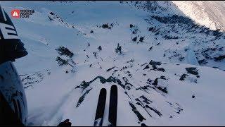 Top 5 Cliffs - Fwt18