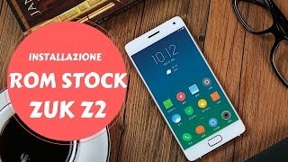 Complete Flash Zuk z2 Plus Stock Rom with Mi Flash Tool