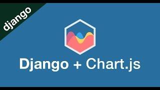 Django   Chart.js // Learn To Intergrate Chart.js With Django