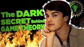 Download Game Theory: MatPat's DARK Secret ~ JustJargon's Channel Reviews #√-1 Video