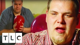 The Man With A Balloon Fetish | Strange Sex