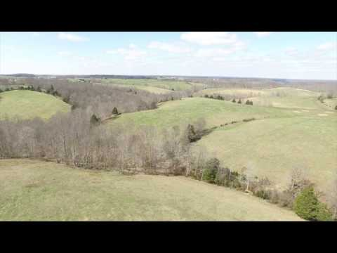 KY Absolute Auction! 3 Individual Farms in 22 Tracts! 282 Total Acres, M/L!