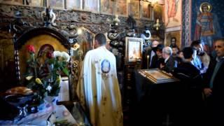 9 Apr 2017 Instalarea Preotului Dinu Alexandru In Parohia Ludesti Dambovita